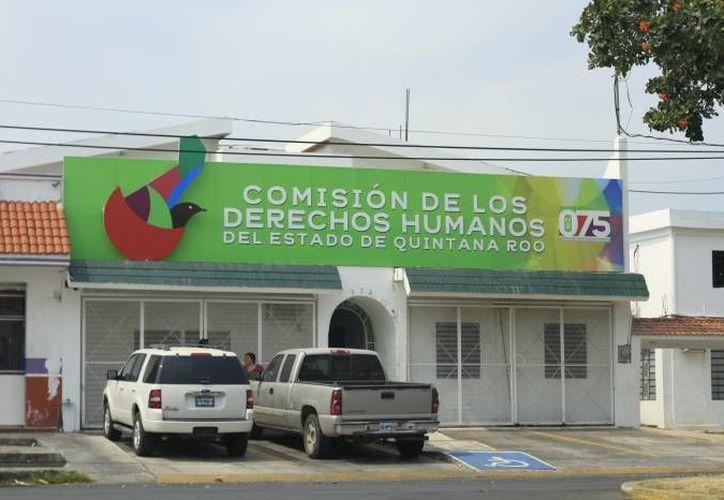 La Comisión de los Derechos Humanos pide que se esclarezcan los casos de mujeres secuestradas en Chetumal. (Archivo/SIPSE)