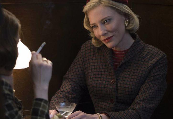 Cate Blanchett será la villana Hela en la tercera película sobre el superhéroe Thor. (blogdecine.com)