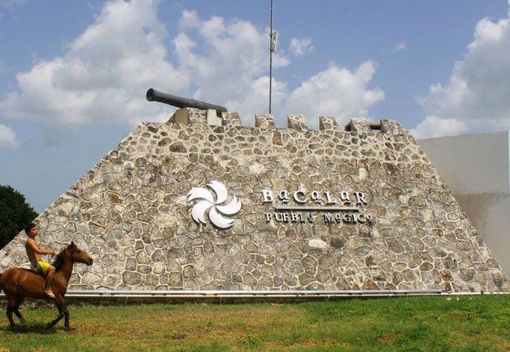 Bacalar se integró al programa Pueblo Mágico en 2006. (Archivo/SIPSE)