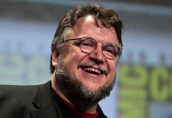 """Guillermo del Toro lanzó busca talentos para la película """"Pinocho"""". (CC BY SA 2.0)"""