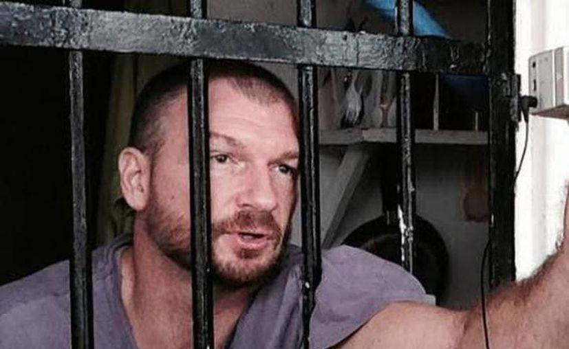 El extranjero fue acusado de haber asesinado a su esposa en abril de 2010. (Redacción/SIPSE)