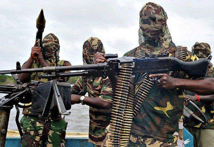 El grupo criminal Boko Haram secuestró a más de 270 niñas en la ciudad de Chibok en 2014. (Foto: Contexto)