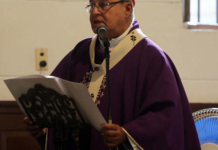 El cardenal cubano Jaime Ortega pidió a Bergoglio una copia de su intervención en la congregación general de cardenales previa al cónclave. (EFE)