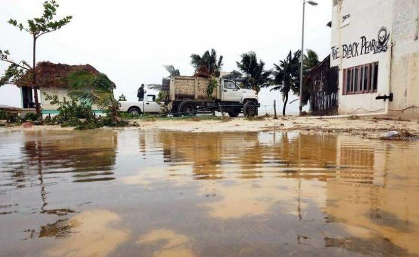 En la Península de Yucatán son muy conocidos los efectos de los huracanes. (SIPSE/Archivo)