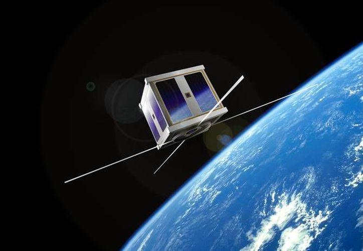La Agencia Espacial Mexicana (AEM) y el Centro de Investigación AMES de la NASA desarrollarán en conjunto satélites miniaturizados, esto como parte de la agenda conjunta en 2016. (Foto de contexto/ Tomada de campuse.ro)