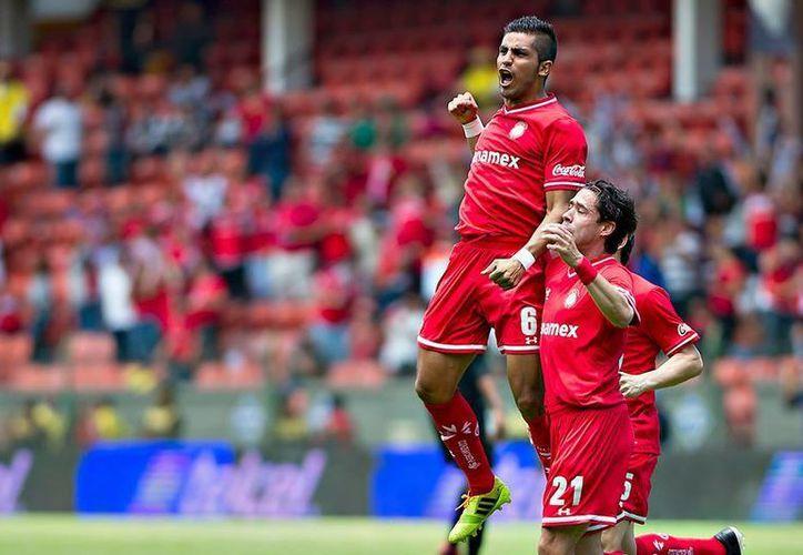 Sin ser espectacular, pero sí efectivo, Toluca superó a Xolos de Tijuana, luego de conseguir el empate en la ida, y superarlo por marcador de 3-1 en la vuelta. (Facebook/Deportivo Toluca Futbol Club)