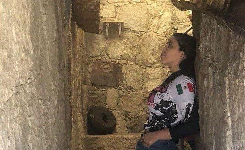 Emma Coronel constantemente sorprende a sus fans con imágenes que sube a sus redes sociales. (Facebook/Emma Coronel Aispuro)