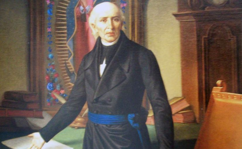 Miguel Hidalgo / Wikimedia Commons