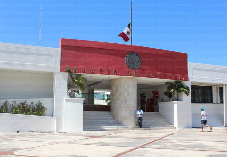 Fidel Villanueva aseguró que cumplió de forma anual con los informes a la Auditoría Superior del Estado. (Foto: David de la Fuente)