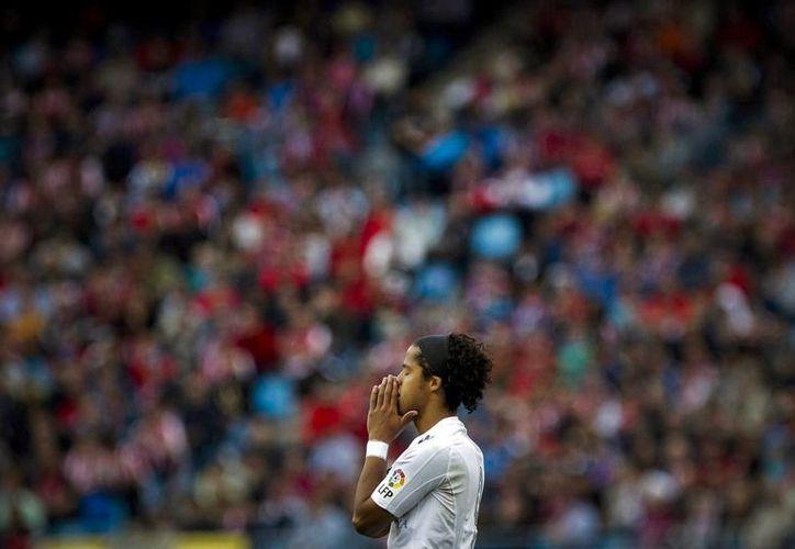 'Gio' ha tenido una campaña aceptable con el Villareal. (Foto: Agencias)