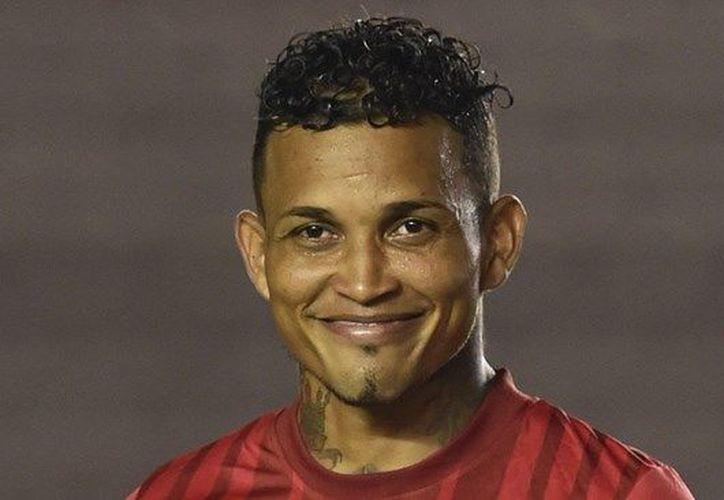 El futbolista 2009 levantó su único título con la selección al ganar la Copa Centroamericana. (Foto: AFP)