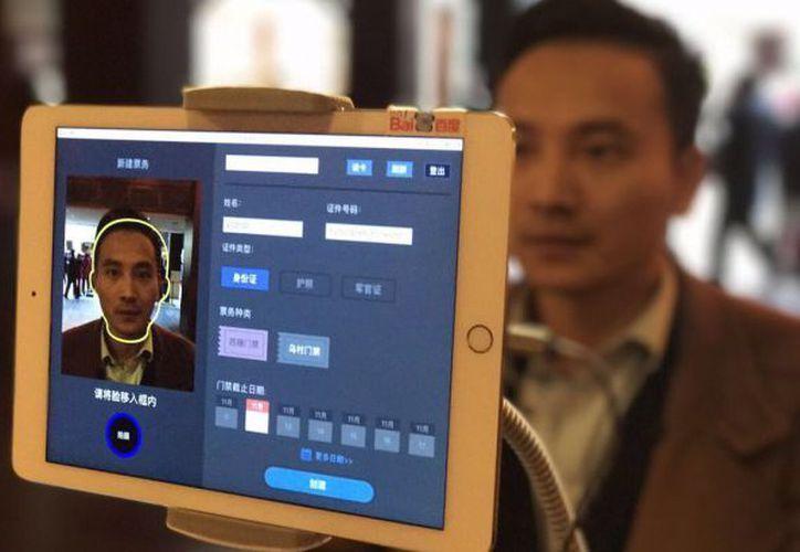 En 2020, China tendrá más de 600 millones de cámaras de vigilancia en las calles. (Baidu)