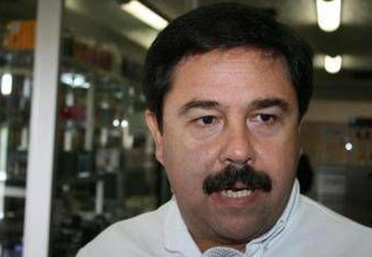 Antonio Rico Lomelí declaró que la dependencia ya aportó los 27 millones de pesos que les corresponde. (Archivo/SIPSE)