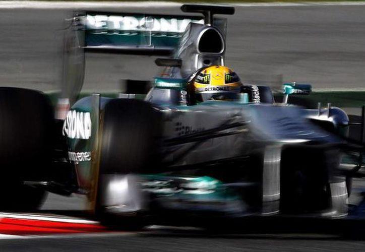La temporada 2013 de la F1 empieza el próximo 15 de marzo. (Foto: EFE)
