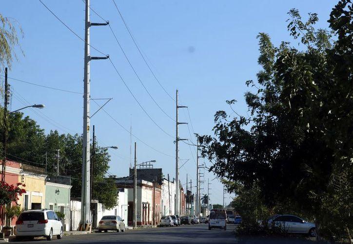 """Cambios en la zona de """"La Plancha"""". (Foto: Milenio Novedades)"""