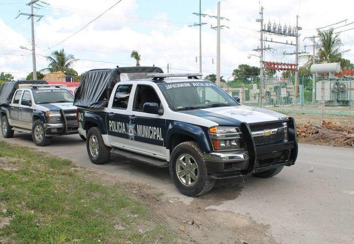 Las emergencias de la comunidad fueron atendidas más rápido. (Juan Carlos Gómez/SIPSE)