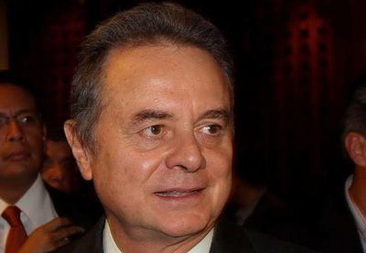 Coldwell reconoció que la industria química es un pilar en el desarrollo mexicano. (Archivo/Notimex)