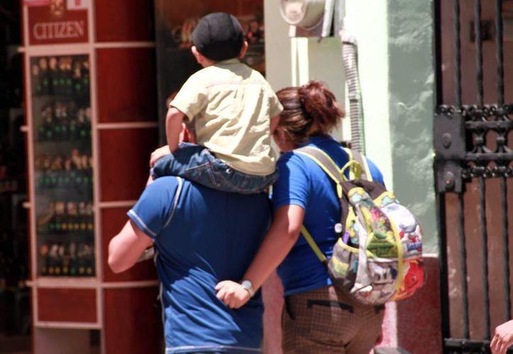 Hasta 2015, en Yucatán se habían registrado 4 mil 396 casos de VIH. (Jorge Acosta/Milenio Novedades)