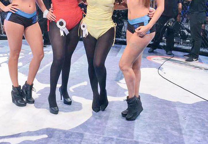 Mujeres extranjeras que llegaron como parte del show Playboy Music Fest a Mérida fueron detenidas por no contar con vista de trabajo en México. La imagen es únicamente ilustrativa. (Facebook/Playboy México)