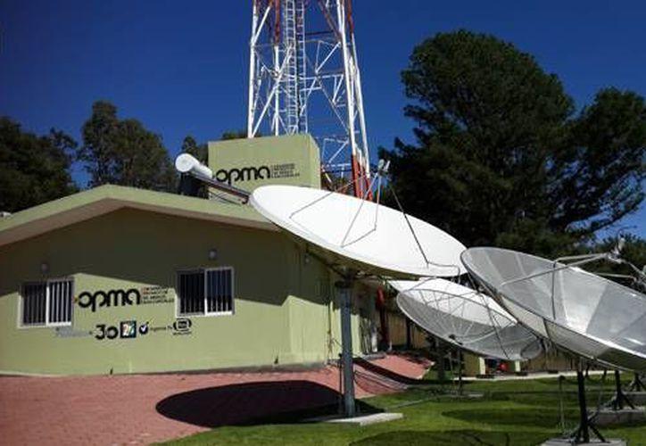 El Organismo Promotor de Medios Audiovisuales (OPMA) podrá contar con presupuesto propio. (network54.com)