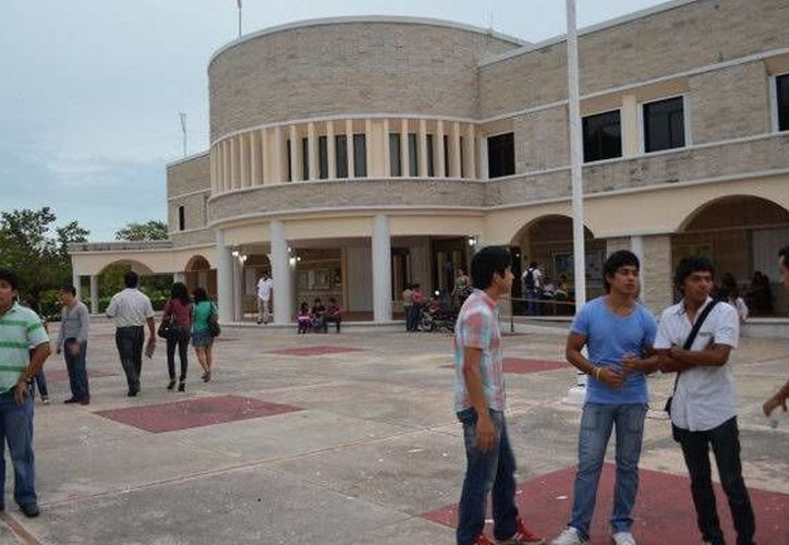 La Universidad de Quintana Roo es uno de los planteles educativos que se unirá al programa Plataforma México X. (Redacción/SIPSE)