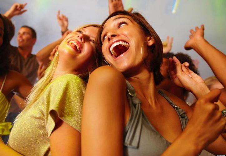 En EU el divorcio se ha convertido en un motivo más para organizar una fiesta. (huffingtonpost.com)