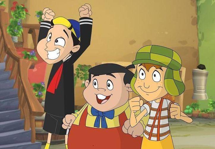 Las voces de los personajes del videojuego fueron dobladas por los mismos actores de la serie animada. (lagzero.net)