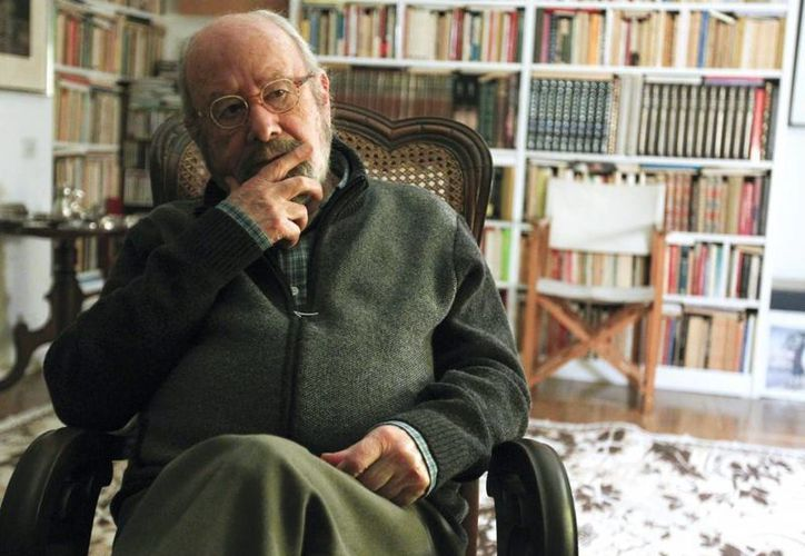 Bonald, nacido en Jerez en 1926, recibió el premio de manos del príncipe Felipe. (telemundo33.com/Archivo)