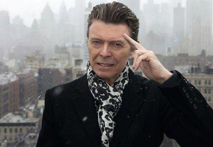El polémico músico  murió el pasado 11 de enero, después de luchar contra el cáncer durante 18 meses.(AP)