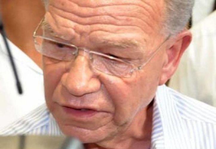 Niega juez a PGR y SHCP confiscar bienes de Granier. (Milenio)