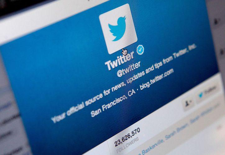 La red social Twitter se paralizó durante unos minutos ayer por la noche. (Phandroid)
