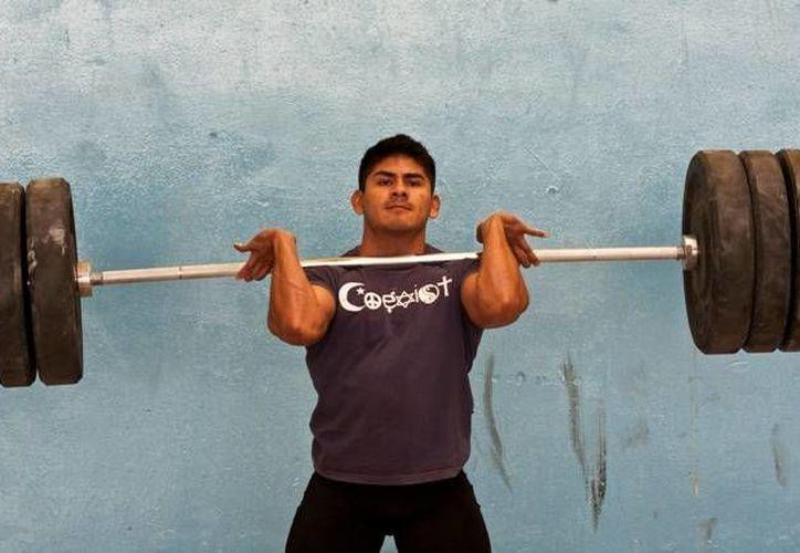 Lino Montes deshechó a un entrenador chino porque tenía una forma de trabajar que no le ayudaba. (proceso.com.mx/Foto de archivo)