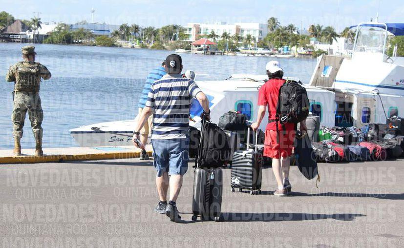El consejo promoverá los atractivos turísticos del estado. (Joel Zamora/SIPSE)