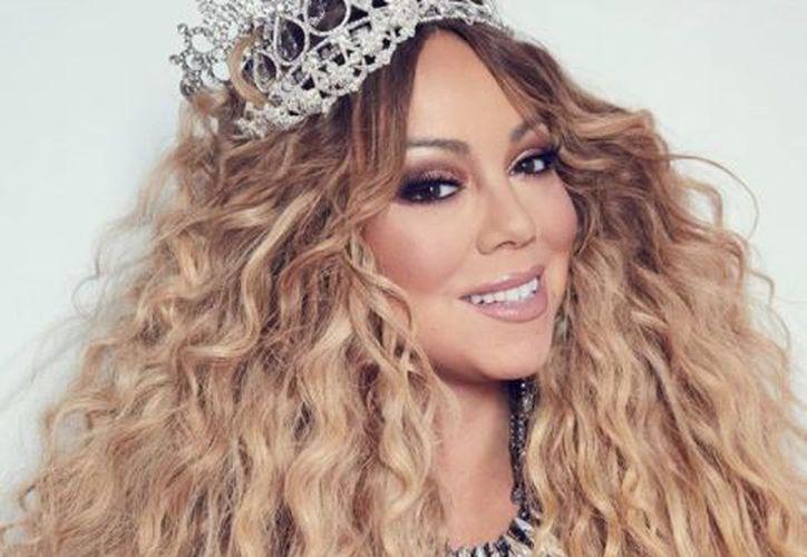 Es la tercera vez que Mariah es blanco de críticas por el exceso de Photoshop. (Foto: Instagram)