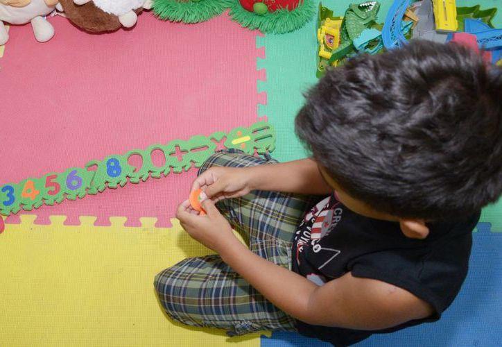 La Procuraduría de la Defensa del Menor y la Familia ha atendido 15 casos de maltrato y violación de derechos de niños. (Cortesía/DIF)