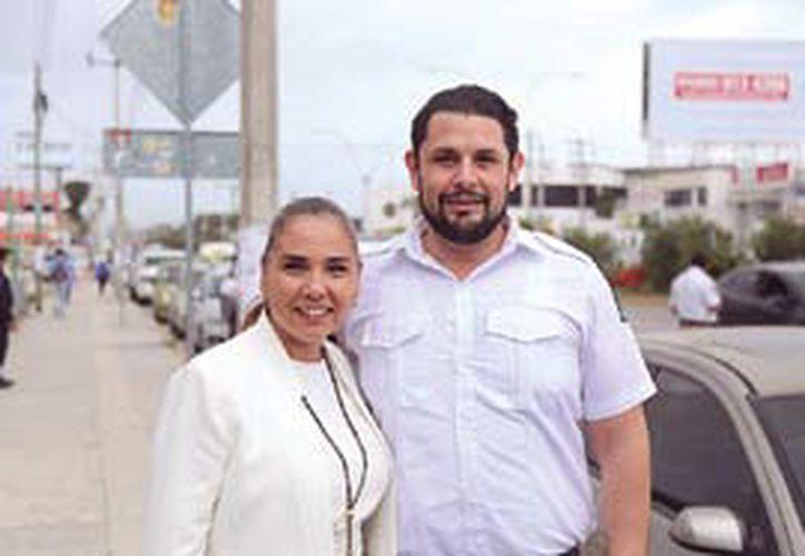 La presidente municipal de Benito Juárez, dispuso la participación de su gobierno en la reunión que analiza acciones para la Temporada de Lluvias y Ciclones Tropicales 2019.  (Redacción/SIPSE)