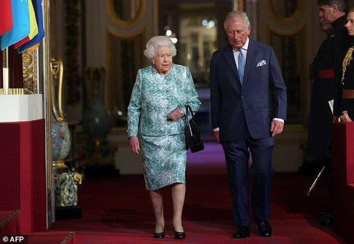 El Jefe de la Mancomunidad Británica de Naciones no es un título hereditario, por lo que se esperaba que los líder de los países eligieran al sucesor de Isabel II. (DailyMail)