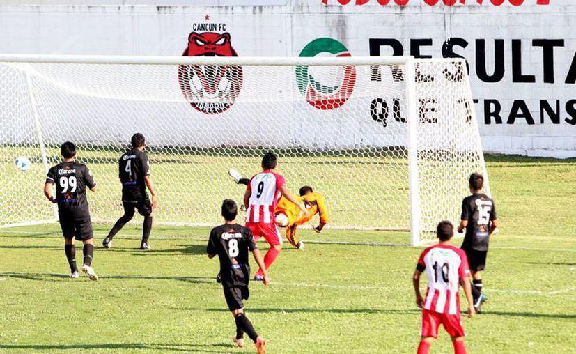 Los caribeños son los actuales campeones del torneo. (Raúl Caballero/SIPSE)