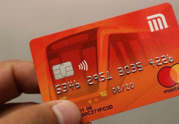 La nueva tarjeta protegerá las transacciones con hasta 4 llaves encriptadas en el microprocesador. (Récord)