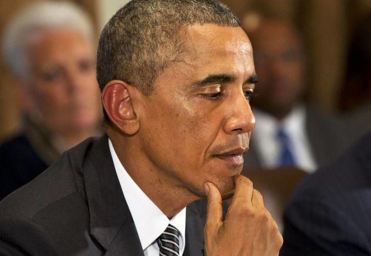 Obama ha presupuestado muchos más programas contra la pobreza que cualquier otro presidente demócrata. (Agencias)