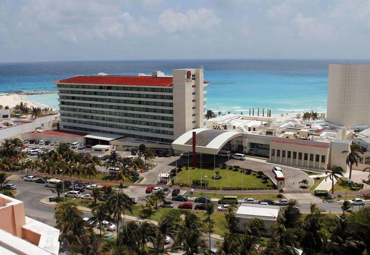 El foro se llevará a cabo en un hotel de este destino turístico. (Jesús Tijerina/SIPSE)