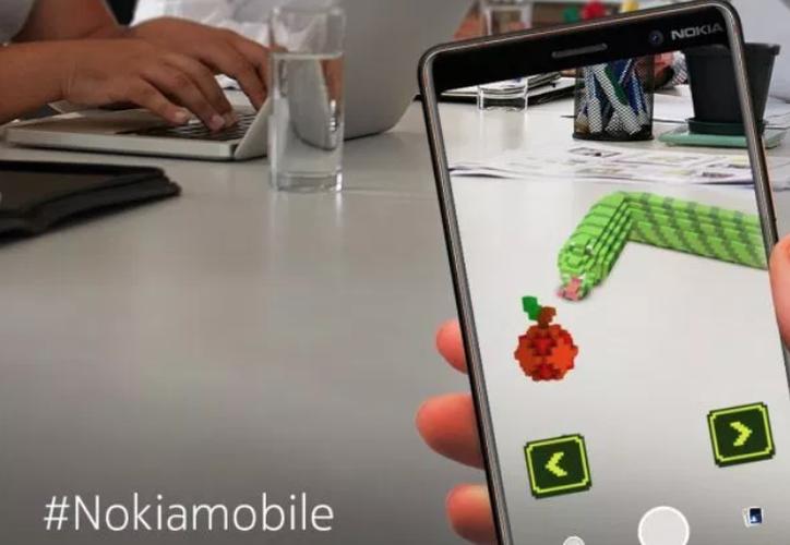 El juego más representativo de los dispositivos móviles está de vuelta. (Foto: Captura del video)