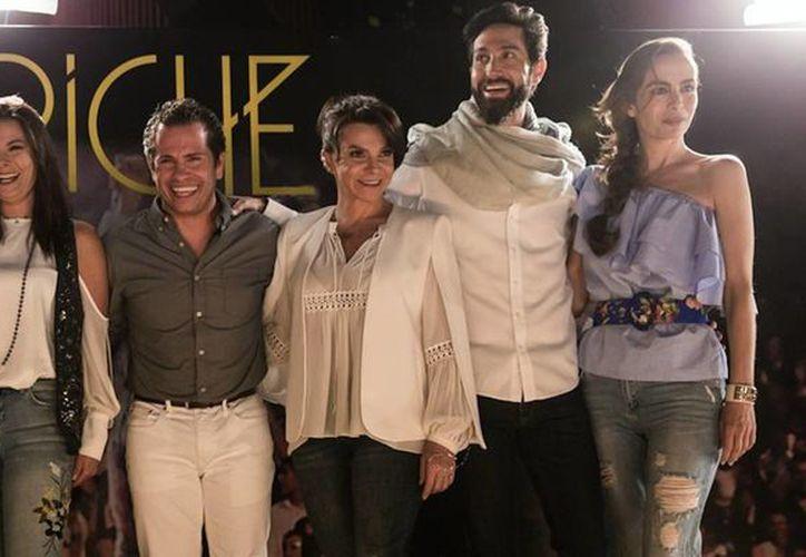 Timbiriche planeaba presentarse en el Coloso de Reforma. (Contexto)
