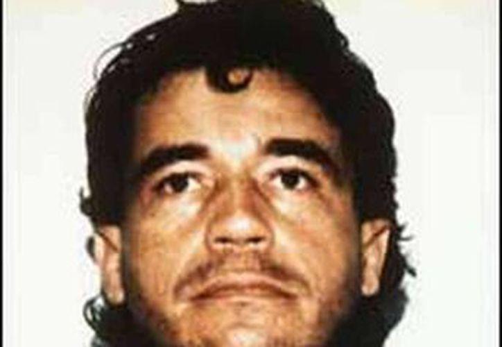 El narcotraficante Carlos Enrique Lehder Rivas, preso en la Unión Americana desde 1987. (npr.org)