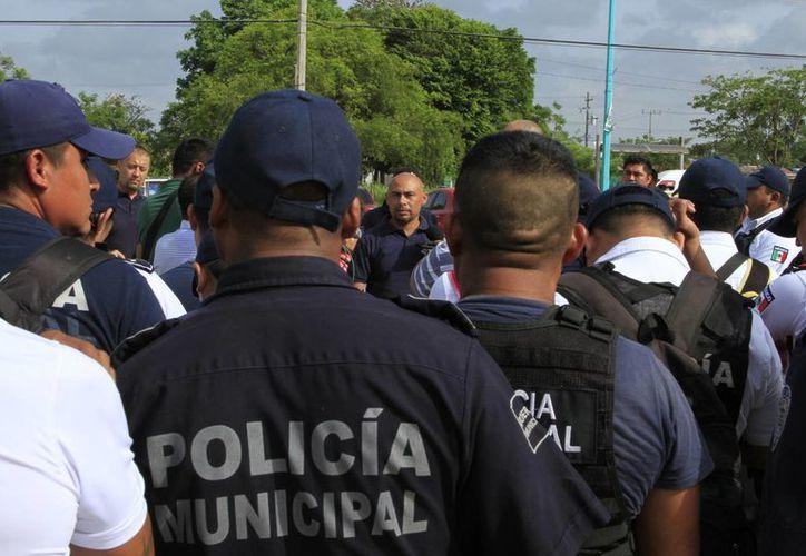 Trabajan con los menores sueldos y prestaciones a nivel nacional. (Claudia Martín/ SIPSE)
