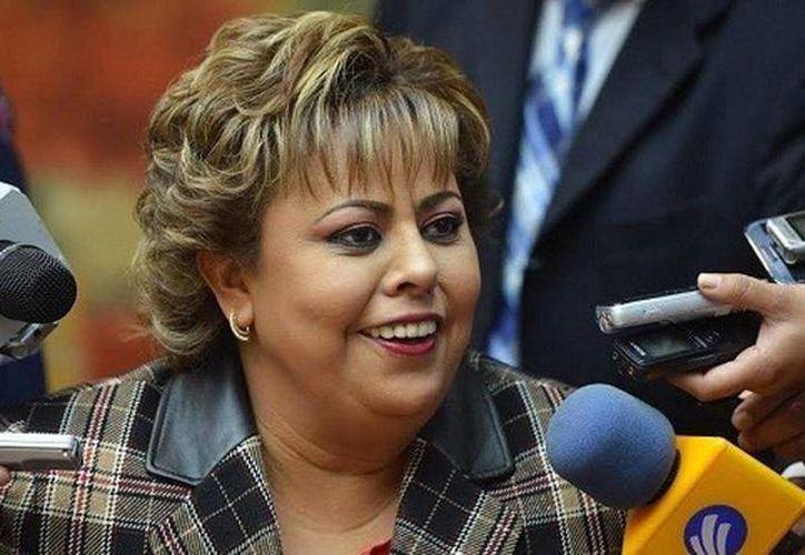 Se informó que Sara Luz Herrera Cano había sido detenida cerca del Motel Miami, ubicado sobre la carretera federal 180 a la entrada de Alvarado. (aquiveracruz.mx)