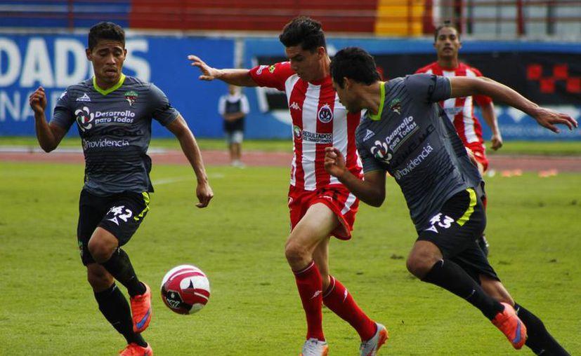 Pioneros de Cancún continuará con su proyecto de Segunda División, tratando de escalar y llegar a la liga de Ascenso MX. (Ángel Mazariego/SIPSE)
