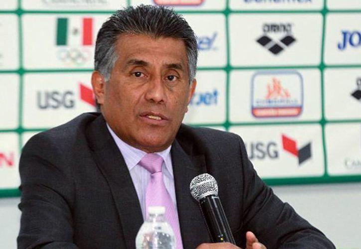 Ricardo Contreras aseguró que los boxeadores no tuvieron recursos de la Conade para salir a participar a competencias internacionales. (Archivo/Notimex)