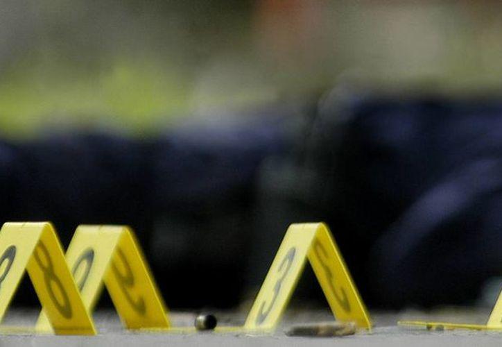Un par de heridos están siendo intervenidos quirúrgicamente en el mismo hospital donde se registró el ataque. (Archivo/EFE)