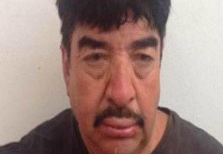 Antonio Magaña Pantoja, primo de Enrique Plancarte y medio hermano de Nazario Moreno (milenio.com)
